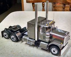 100 Remote Control Semi Truck Pin By Tim On Model Trucks Pinterest S Trucks And