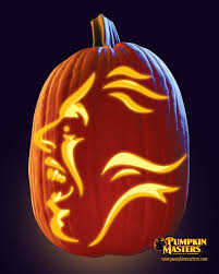 Scariest Pumpkin Carving Ideas by 271 Best Halloween Stencils Images On Pinterest Autumn