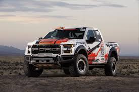 100 Rally Truck For Sale 2017 D F150 Raptor Completes Baja 1000 Digital Trends