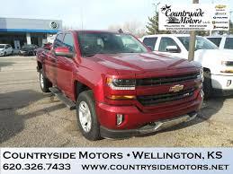 100 Trucks For Sale Wichita Ks 2019 Chevrolet Silverado 1500 For In KS 67202