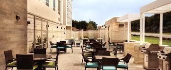 Patio World Fargo North Dakota by Home2 Suites North Austin Hotel Amenities