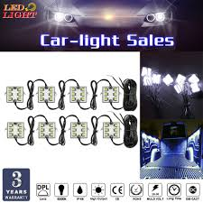 100 Truck Bed Lighting System Keyecu Light Kit With 48 Super Bright Color White LED