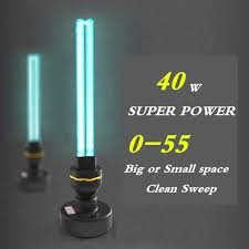 Uvc Lampe 9 Watt by Uvc Lampe The Ipt Uv Robot Features Continuous Uvc Lamps That