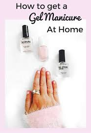Kiss Uv Gel Lamp Walmart by Best 25 Gel Nails At Home Ideas On Pinterest Diy Gel Nails At