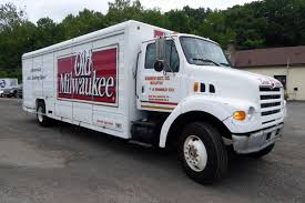 Beverage Trucks For Sale - Truck 'N Trailer Magazine