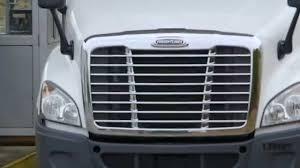 100 Old Dominion Truck Leasing Freightliner Fleet Spotlight YouTube