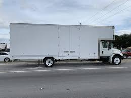 100 Used Moving Trucks INTERNATIONAL MOVING TRUCKS FOR SALE