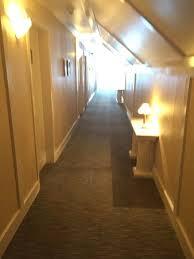 chambre d h es normandie vue de la chambre et corridor picture of hotel la normandie perce