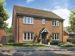 100 Oaklands The Mulberry Park Shrewsbury Road Shawbury