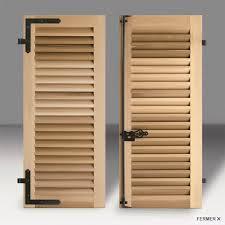 volet battant persienne bois fenêtres et volets carpentras orange avignon ékipa