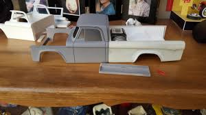 100 Dodge Truck Forums 1970 Dodge Truck 3d Print On The Workbench Pickups Vans SUVs