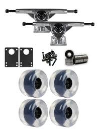 RKP Raw Longboard Trucks Wheels Package 65mm X 44mm 83A Clear ... 10 Best Cheap Longboards Of 2018 Caliber Ii Rtyfour Longboard Trucks Black The Vault Board Shop Swing Arm Steering Mechanism For Mountainboardhow And Would It Century C80 Longboard Truck Black Goldcoast North America Leanboards Made In California Top Trucks Reviews Buyers Guide Truck Most Reliable And Professional Truck For Longboard Maxfind Randal Rii 150mm 50 Degree Quickturn Skatescouk Globe Aurora Slant Reverse Kgpin Pair Of Good Whosale Suppliers Aliba Skateboard Wheel Concrete Png