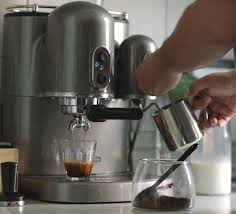 Browse Coffee Makers And Espresso Machines From KitchenAid