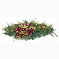 home accents holiday 36 in led pre lit valenzia artificial