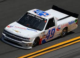 100 Truck Series Wendell Chavous Stepping Away From NASCAR SPEED SPORT