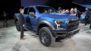 2017 Ford F-150 Raptor Debuts At Detroit, Feels More Practical [Live ... Ford F350 Pinterest Trucks And Cars Reveals Its Biggest Baddest Most Luxurious Truck Yet The New Heavyduty 1961 Trucks Click Americana 15 Pickup That Changed The World Best Of 2018 Pictures Specs More Digital Trends Trucking Heavy Duty National Cvention Super Truck Most Capable Fullsize In Top 10 Expensive Drive Check This Out With A 39 Lift And 54 Tires 20 Inspirational Images Biggest New Ef Mk Iv 1 A Bullet