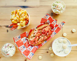 100 Redhook Lobster Truck Red Hook Pound Midtown East Delivery New York