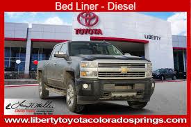 100 Trucks For Sale In Colorado Springs Chevrolet Silverado 2500 For In CO 80950