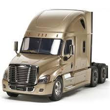 100 Freightliner Select Trucks Tamiya Cascadia Evolution Truck TAM56340 RC Cars