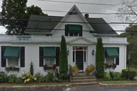 Avery Storti Funeral Home South Kingstown RI Funeral Zone