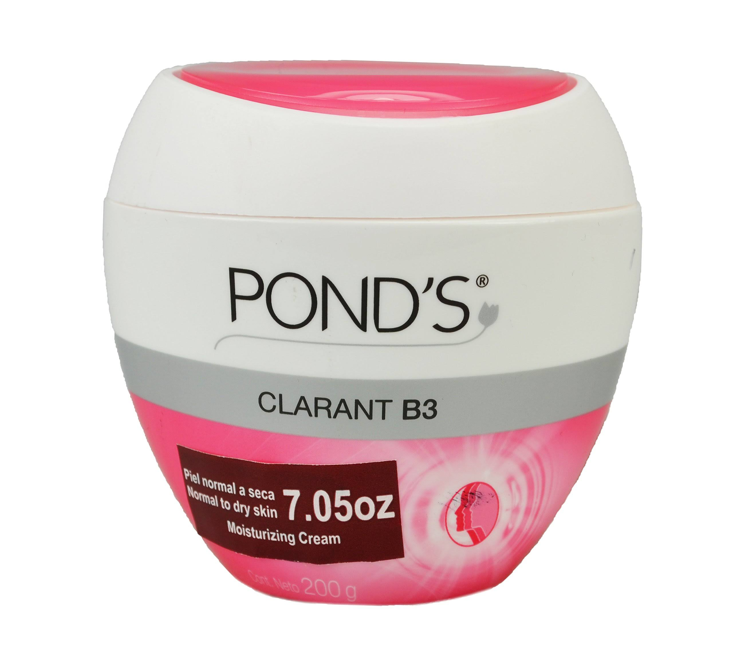 Pond's Clarant B3 Moisturizing Cream - 200g