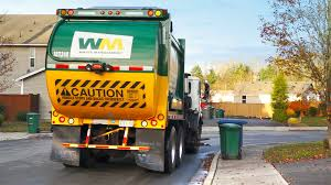 100 Waste Management Garbage Truck A Portfolio Essential Inc