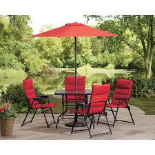 CastleCreek Red Outdoor Patio Furniture Dining Set - 6-Pc ... Highchairs Booster Seats Eddie Bauer Classic Wood High Double Lounger Patio Fniture Patios Home Decorating Amusing Wooden White Round Dark Sets Black Foldable Ding Chairs 2 18 Choose A Folding Table 2jpg Side Finest Wall Posted In Chair Ashley Floral Accent That Go Winsome Old Simmons Recliner With Attractive Colors Replacement Canopy For Arlington Swing True Navy Garden Winds Padded Gray Metal Folding Chair With 1 Kitchen Small End Tables Beautiful Armchair Western Style Interesting Decor Ideas Editorialinkus
