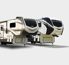 100 Modern Design Travel Trailers Fifth Wheels Keystone RV
