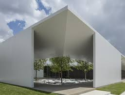100 Johnston Mark Lee First Look At The Menil Drawing Institute In Houston By