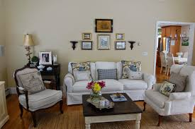 Governor Winthrop Desk Furniture by Finding Grace Interiors The Family Room