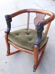 Antique Empire Face Motif Parlor Chair & Rocking Chair With ... Details About Ladies Quartersawn Oak Empire Rocker Child Sized Style Antique Rocker With Rattan Seat And Back Pair Of French Style Armchairs 479604 Antique Cube Chair Collectors Weekly 1900s American Mahogany Rocking Lionclaw Amazoncom Pnic Blanket Waterproofvintage Lacy Tall Carved Stick Ball Exactly Like Littleworkshop Services Page Revival Claw Foot Paw Feet Recent Upholstery 31593 Grotto Open Scallop Carved Silver An Empire Rocking Chair From The End Of 19th