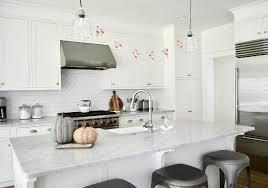 Kitchen Faux Pumpkin Decor Island Fall
