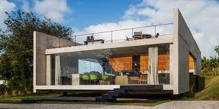 100 Concrete House Designs Residential Design Inspiration Modern Homes Studio MM