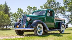 100 1937 Plymouth Truck PT50 HalfTon Pickup YouTube