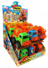 Candy Toy Super Truck Box Of 12 – Wholesale Buddy Watch A Freight Train Slam Into Ctortrailer Truck Filled With Got Candy More Is Takin It To The Streets Lot 915 1927 Dodge Graham Custom Candy Truck Cotton Candy And Popcorn Food Truck Va Waterfront Cape Town Food With Cotton On First Friday Dtown Las Vegas Eye 1950 Dodge Fargo Pickup The Star Sweet Life Orange County Trucks Roaming Hunger Auto Body Paint Supply Northern Nj Blue Custom 1988 Chevy Fire Car Wash App Youtube Old School 4x4 Belredadposterouomdschool4 Tuck Archdsgn Chocolate Praline Shop Fast Delivery Service