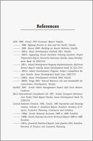 Full Size Of Resume Template Reference Format Best Templates Excelent For Picture Inspirations