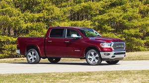 100 Used Pickup Truck Values 2019 Ram 1500 First Drive Consumer Reports