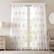 Jcpenney Sheer Grommet Curtains by Free Shipping Available Buy Jcpenney Home Bayview Embroidery
