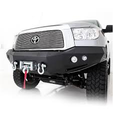 M1 Truck Bumper - Front -w/Pair Of S4 Spot And Flood Lights Tundra ... 4x 4inch Led Lights Pods Reverse Driving Work Lamp Flood Truck Jeep Lighting Eaging 12 Volt Ebay Dicn 1 Pair 5in 45w Led Floodlights For Offroad China Side Spot Light 5000 Lumen 4d Pod Combo Lights Fog Atv Offroad 3 X 4 Race Beam Kc Hilites 2 Cseries C2 Backup System 519 20 468w Bar Quad Row Offroad Utv Free Shipping 10w Cree Work Light Floodlight 200w Spotlight Outdoor Landscape Sucool 2pcs One Pack Inch Square 48w Led Work Light Off Road Amazoncom Ledkingdomus 4x 27w Pod