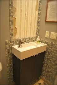 Bathroom Makeup Vanity Height by Bathrooms Design Bathroom Vanity With Granite Top Sinks Costco