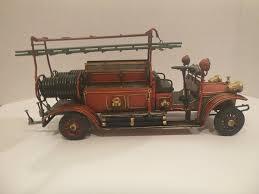 100 Antique Toy Fire Trucks Cheap Truck S Find Truck S Deals On