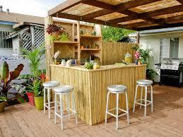 Cheap Patio Bar Ideas by Diy Outdoor Patio Bar Ideas Home Design Ideas