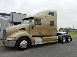 41 Special Semi Trucks For Sale By Owner In Texas | Autostrach