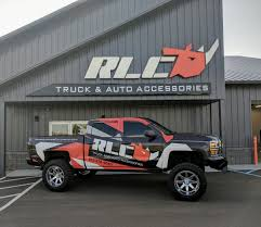 100 Truck Accessories Indianapolis Columbus IN Rlc Truck Auto Accessories Find Rlc Truck Auto