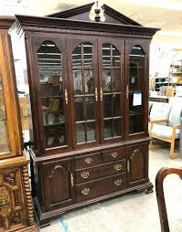 Dining Room China Cabinet Dinning To Decorate
