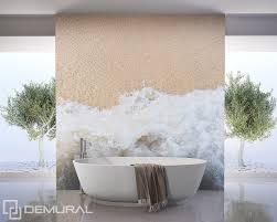 meeresbrise fototapeten für badezimmer fototapeten demural