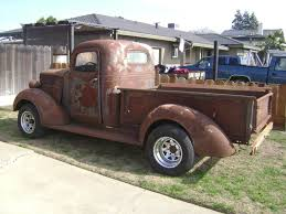 1936 1937 1938 1/2 TON CHEVROLET PICKUP TRUCK FOR RESTORATION OR ...