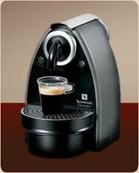 Nespresso C100T Essenza Single Serve Automatic Espresso Machine