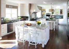 Benefits of Open Kitchen Open Concept Kitchen Designs