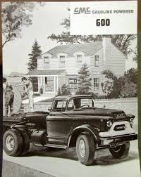 1955 GMC Gasoline Powered Truck Model 600 Original Sales Brochure Folder 1955 Gmc First Series Readers Rides Issue 12 2014 132557 100 Suburban Carrier Youtube Gmc Truck For Sale Beautiful Classiccars Pickup Ctr102 Sale Near Arlington Texas 76001 Classics On Gasoline Powered Model 600 Original Sales Brochure Folder Pumper04 Vintage Fire Equipment Magazine Chevygmc Brothers Classic Parts Fire Truck This Mediumduty Outfit Flickr Cars And Pickups Pinterest 54 Precision Car Restoration